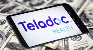 best health care stocks to buy telehealth Teladoc Health (TDOC stock)