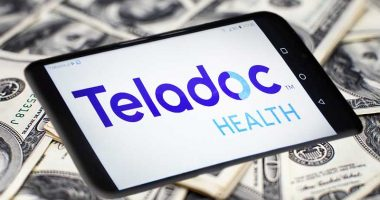 best health care stocks to buy telehealth Teladoc Health (TDOC stock)