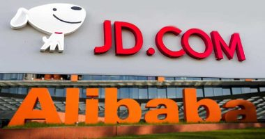 best tech stocks to buy JD BABA