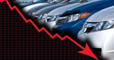 car rental automotive stocks bear market