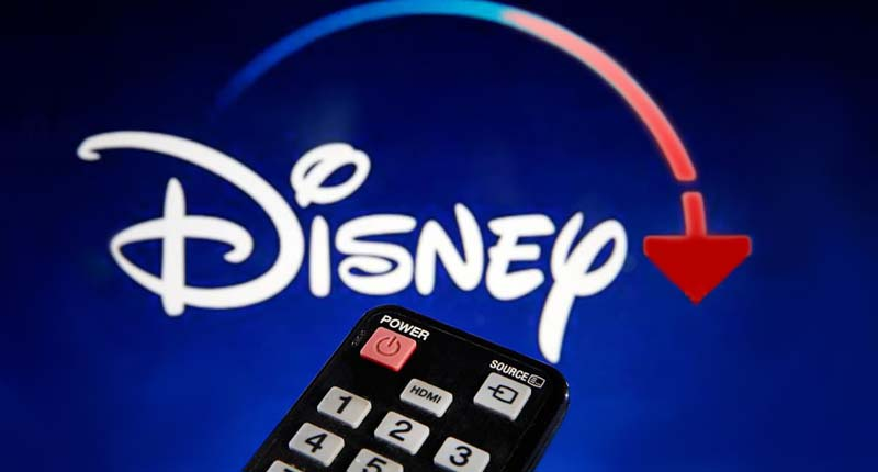 disney stock price DIS