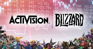 esports stocks to buy sell activision blizzard ATVI stock