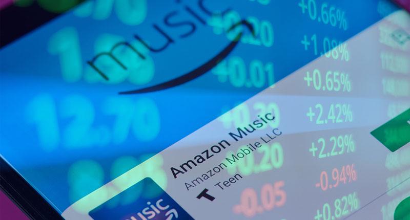 music streaming stocks to buy