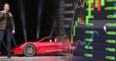 stock market news Tesla Stock Price TSLA