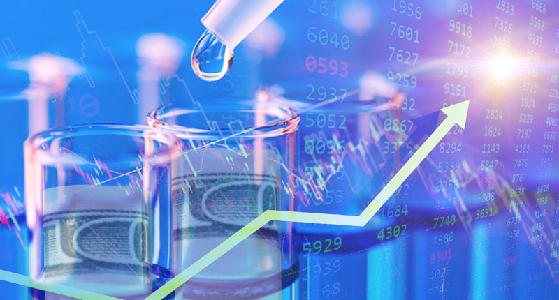 Best Biotech Stocks To Watch This Week, 1 Up 800% In A Day