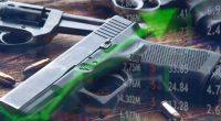 gun stocks