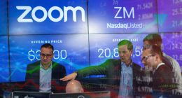 best tech stocks (ZM stock)