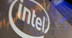 best tech stocks (INTC stock)