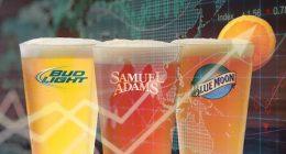beverage stocks