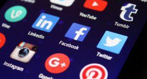 social media stocks