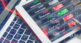 telecommunication stocks