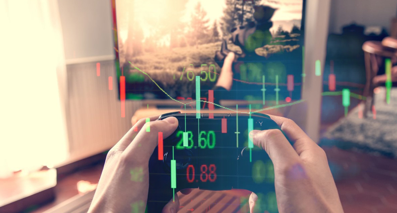 video game stocks