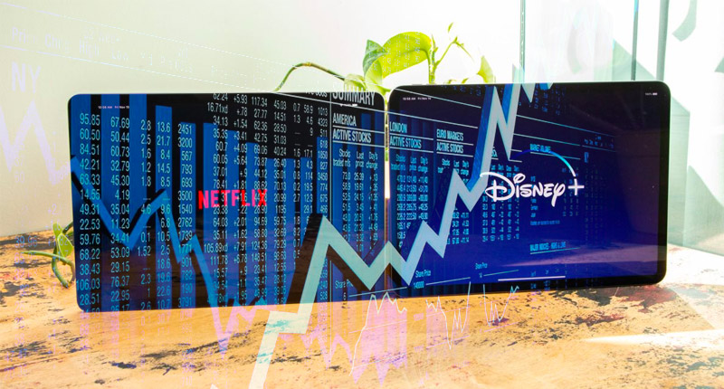 top video streaming stocks to buy