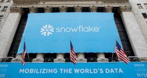 snowflake stock (SNOW stock)