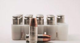 ammunition stocks