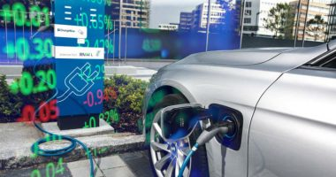 electric vehicle stocks to buy right now