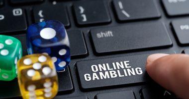 online casino stocks