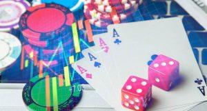 online gambling stocks