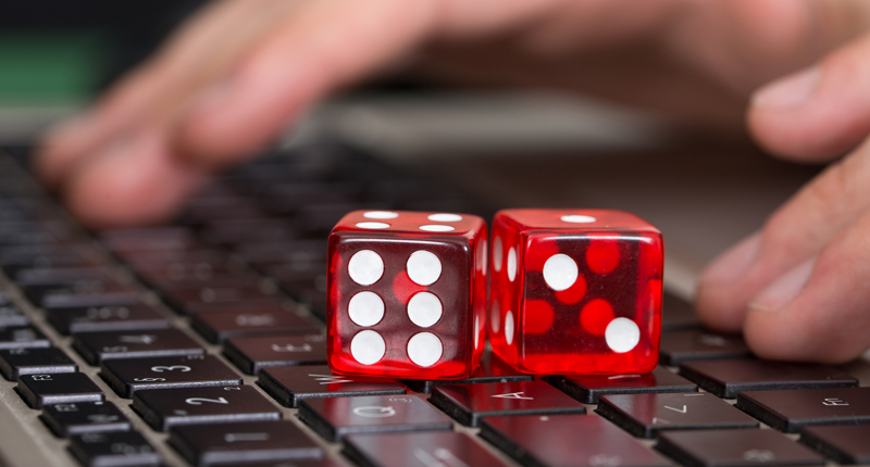 online gambling stocks
