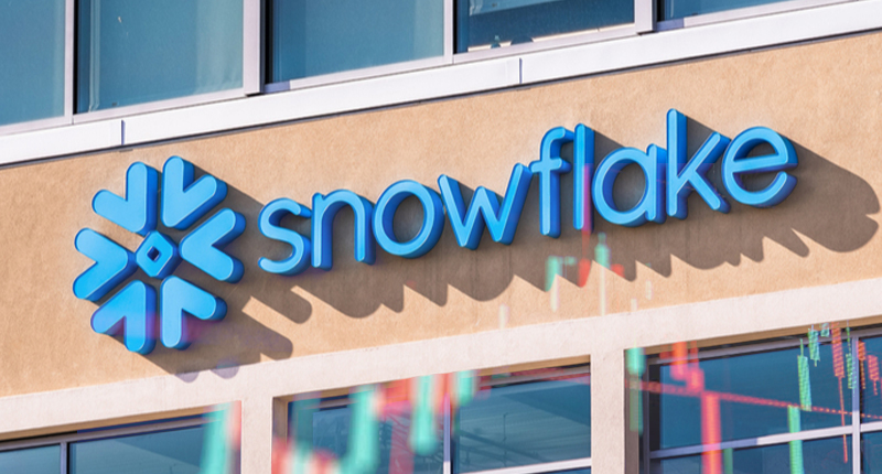 Top Software Stocks To Watch Ahead Of Snowflake's IPOSnowflake Ipo When