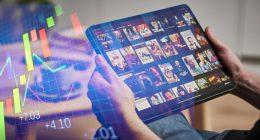 video streaming stocks