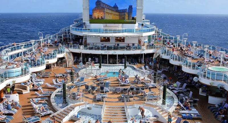 cruise line stocks