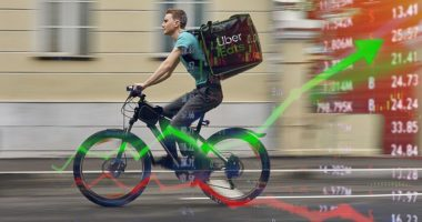 food delivery stock to watch