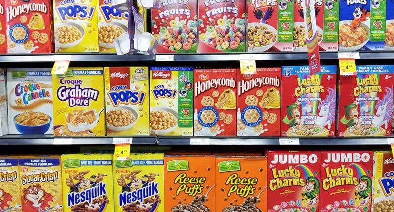 food stocks to buy