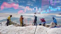 lithium stocks to buy now