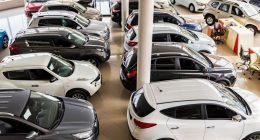 automotive stocks