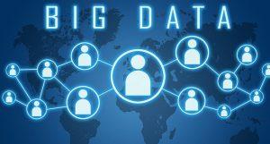 big data stocks