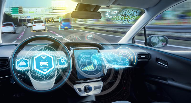 autonomous vehicle stocks to buy