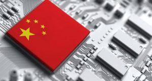 chinese tech sotcks