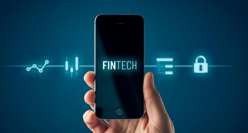 fintech stocks