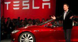 Tesla (TSLA stock)
