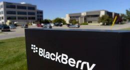 blackberry stock (BB)