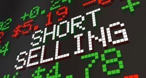 highest short interest stocks