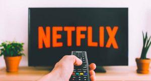 Netflix (NFLX stock)