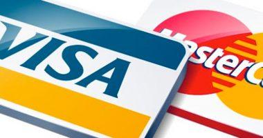 Visa (v) stock vs Mastercard (MA) stock