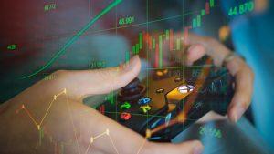 gaming stocks (ATVI Stock vs EA stock)
