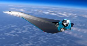 virgin galactic stock