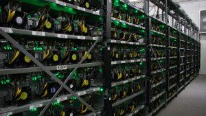 crypto stocks (BTC)