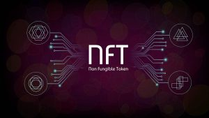 non-fungible tokens (NFT stocks)