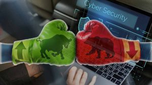 cybersecurity stocks to buy (CRWD stock) (OKTA stock)