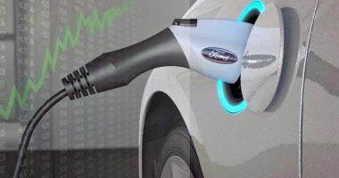 electric vehicle stocks (F stock) (GM stock)