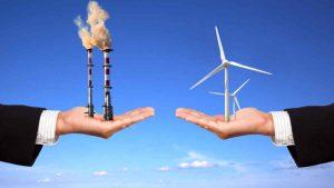 clean energy stocks