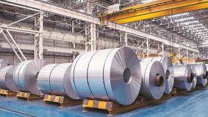 steel stocks