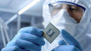 top semiconductor stocks