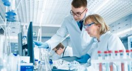 medical diagnostic stocks