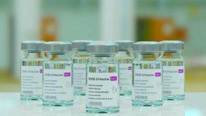 vaccine stocks